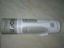 Moon Bottle - Stainless Steel Metal Water Bottle  12 hrs hot 24 Hrs Cold  new