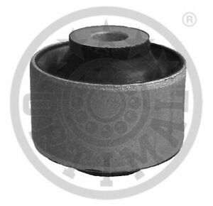 Optimal Front Upper Inner Control Arm Bushing G9-616 2Pack fits Audi A6 4B2, C5