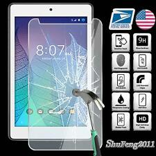 Tempered Glass Screen Protector For ALCATEL OneTouch POP 7 LTE Tablet