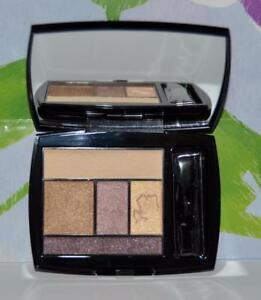 LANCOME Enchanted Winter #314 5 Shadow & Liner Eye Brightening Palette FULL BNIB
