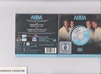 ABBA - DANCING QUEEN 4 TRACK RARE EU DVD SINGLE SEALED