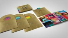 COLDPLAY Live In Sao Paulo Live In Buenos Aires A Head Full Of Dreams 3-LP 2-DVD