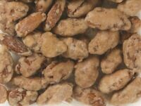 Toffee Almonds by Its Delish, 5 Lb Bulk