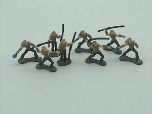 Star Wars Episode 1 Jar Jar Binks Micro Machines Figures Collection Set A