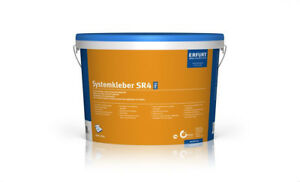 ERFURT KlimaTec Systemkleber SR4 - Eimer 18 kg Thermovlieskleber KV 600