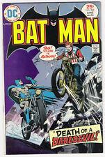 (1975) BATMAN #264 ERNIE CHAN ART! DICK GIORDANO INKS! 7.5 /  VERY FINE-