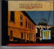 (BB411) Paulo Fortes, Eternas Serestas - 1994 Brazil CD