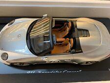 Porsche 911 991 Speedster Concept Heritage Package Spark 1:18