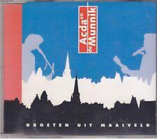 Acda en de Munnik-Groeten uit Maaiveld cd album
