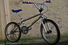 SUPER GT EXPERT INTERCEPTOR BMX 90's FULL GT OLD SCHOOL LOOK CHROMOLY 20""