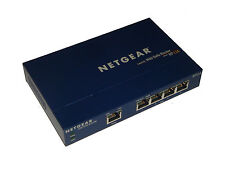 Netgear RP114 Web Safe Router Cable/DSL Modem                                *10
