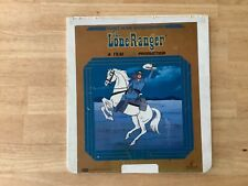 LONE RANGER Family Home Entertainment film action Production  MGM/UA HOME VIDEO