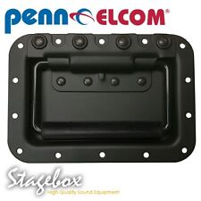 Penn Elcom Rivet Protected Recessed Handle with Extended Grip