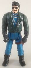 MASK Sly Rax figure Piranha 1985 by Kenner M.A.S.K.