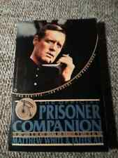 Official Prisoner Companion by Jaffer Ali and Matthew White (1988, Paperback)