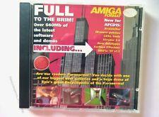 47285 Disque 15 Amiga Format Magazine-Commodore Amiga (1997) AF/99/7/97