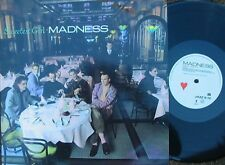 Madness OZ PS 12 Sweetest girl EX '86 New wave Ska Zarjazz JAZZ8-12