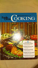 FAMILY CIRCLE ILLUSTRATED LIBRARY OF COOKING VOL 6 COO-COU 1972