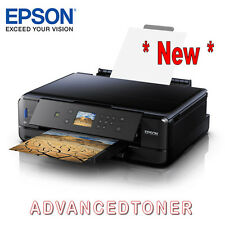 Epson Expression Photo XP-900 A3  Wi-Fi M/F Printer  CD/DVD Print  Duplex