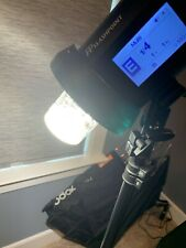 Godox AD400Pro Flashpoint XPLOR 400PRO TTL With R2 Pro Transmitter for Sony