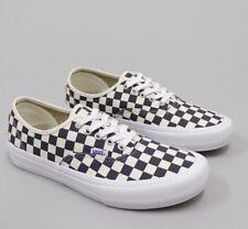 vans era pro checkerboard ebay