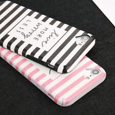 Ultra Thin Soft Silicone Shockproof Skin Case Cover For Apple iPhone 6 7 8 Plus
