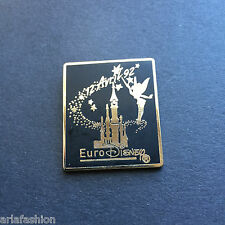 Euro Disney Castle - Tinker Bell 12 Avril 92 Disney Pin 1017