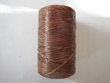 ARTIFICIAL SINEW 70LB 300 YARD ROLL THREAD BEADS CRAFTS JEWELRY