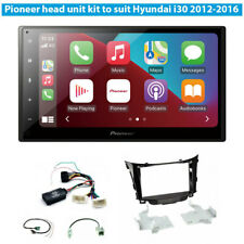 Pioneer DMHA4450BT Capacitive Touch Receiver with Apple CarPlay