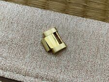 ~Rare~ Rolex 18K Yellow Gold Oyster Link for 116508 Daytona *Fits Other Models*