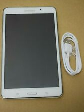 Samsung Tab 4  (SM-T230) - 7 Inch - Wifi Only Tablet - White