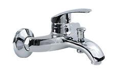 Rubinetto miscelatore bagno grigio silver cromato vasca monocomando 8409
