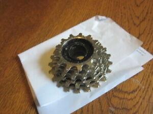 Maillard Sachs Freewheel 13 - 21  6 speed NOS