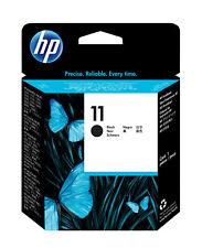 testina di stampa - colore nero - per hp n.11 -  C4810A