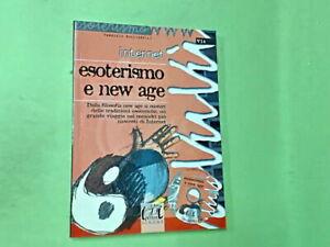 ESOTERISMO E NEW AGE INTERNET CON CD ROM