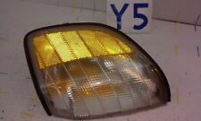 1995-00 MERCEDESS320 S420 S500 Driver Corner/Park Light w140
