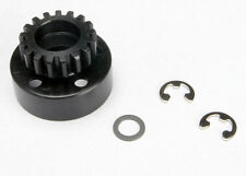 TRAXXAS 5217 CAMPANA FRIZIONE 17T/CLUTCH BELL STEEL 17-TOOTH