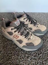 186bcdd46ba4e New Balance 642 Hiking Trail Shoes- Brown/Tan/Red Women's Size 9.5 FREE