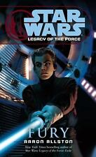 Fury (Star Wars: Legacy of the Force, Book 7)