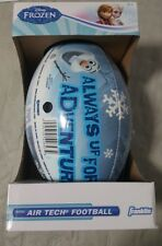 Disney Frozen Mini Football Olaf Toddler Soft Cover Outdoor Toy Fun FREE SHIP