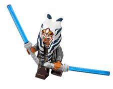 LEGO Star Wars - Ahsoka Tano - Figur Minifig Rebels Frigate Sato Jedi 75158