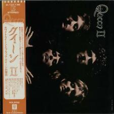 Queen - Queen II( LTD. Vinyl LP) Japanese  P-10119E Electra