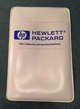 Vintage Pocket Protector: Hewlett-Packard (HP)