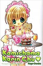 Kamichama Karin Chu, Volume 4 by Koge-Donbo Book The Fast Free Shipping