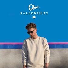 OLSON - BALLONHERZ  CD NEU