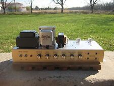 CPC-45M JTM 45 Clone Working Chassis Carl's Custom Amps!!!
