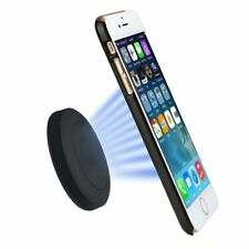 Universal Flat Stick On Dashboard Magnetic Car Mount Holder for Cell Phones A6K3