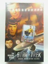 BANDAI Star Trek DECK BUILDING GAME OVP eingeschweißt ( Engl. Sprache)