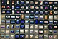 Vintage 35mm Colour Photo Transparency Slides 1970's Social History x 96