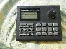 Drumcomputer Boss DR Rhythm DR 550 Vintage